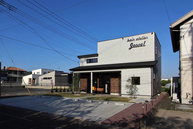 hair atelier Jewel